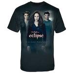 Twilight Eclipse Men's Black T-shirt