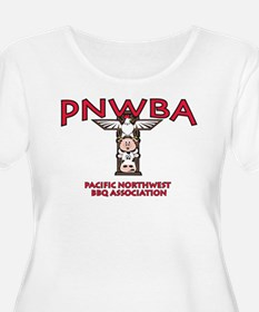 Cute Pnwba T-Shirt