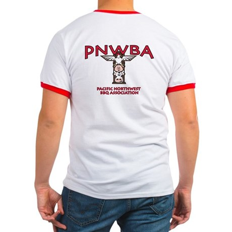 PNWBAName-10x10 T-Shirt