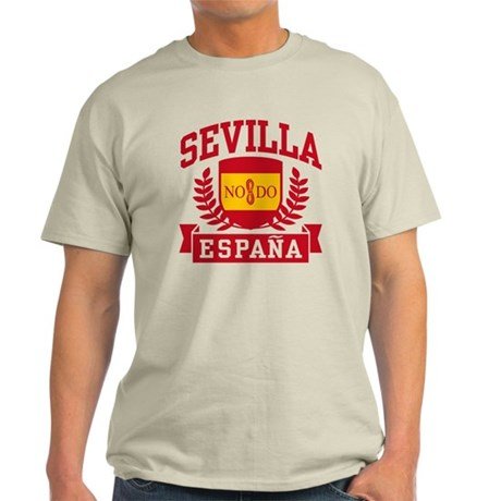 Sevilla Espana Light T-Shirt
