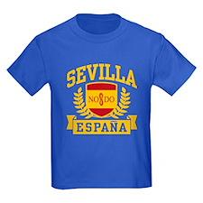 Sevilla Espana T
