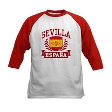 Sevilla Espana Tee