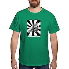 2010 Michigan Mafia Reunion T-Shirt