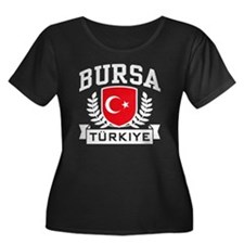 Bursa Turkiye T