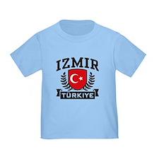 Izmir Turkiye T