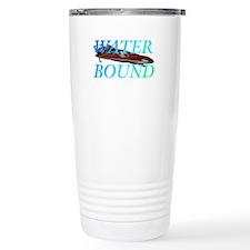Water Bound Travel Coffee Mug
