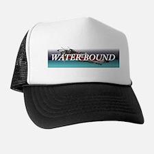 Water Bound Trucker Hat