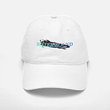 Water Bound Baseball Baseball Cap
