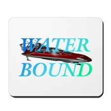 Water Bound Mousepad