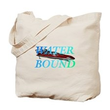 Water Bound Tote Bag