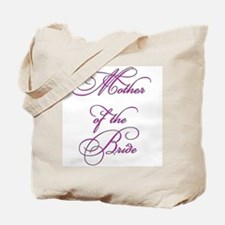 Mother of the Bride - white Tote Bag