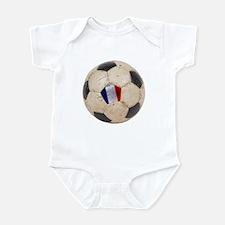 France Football Infant Bodysuit