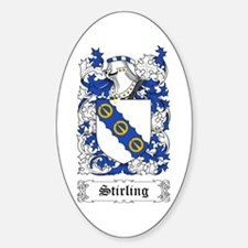 Stirling Decal