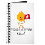 Team Swiss Chick Journal
