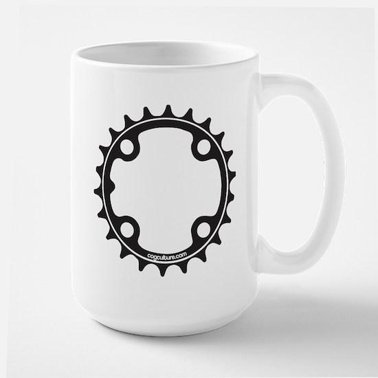 ChainRing Large Mug