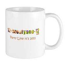 Cute 12212012 Mug