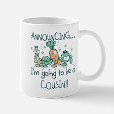 Veggies Future Cousin Mug