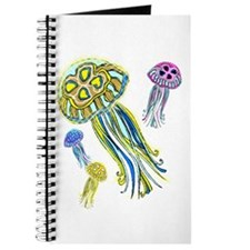 Jellyfish Group Journal