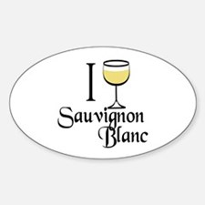 Sauvignon Blanc Decal