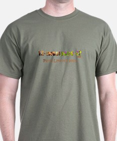 Party 2011 T-Shirt