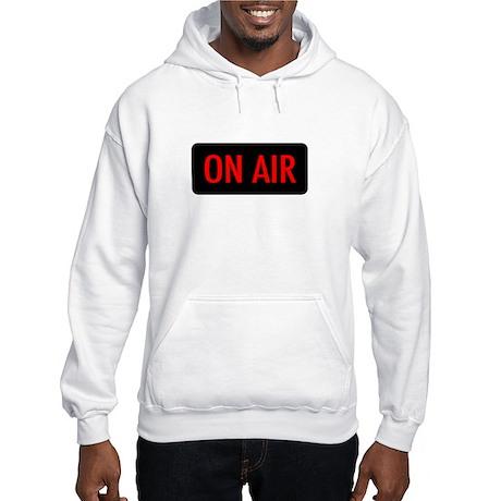 On Air Hooded Sweatshirt