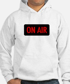 On Air Jumper Hoody