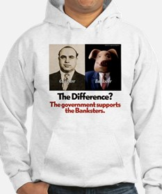 The Difference Hoodie