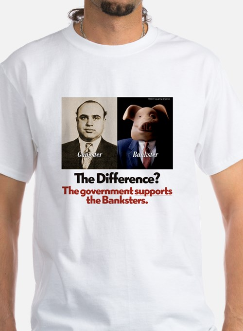 The Difference Shirt