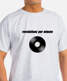 RPM revolutions per minute T-Shirt