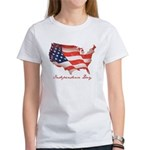 Independence Day Women's T-Shirt