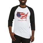 Independence Day Baseball Jersey