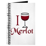 Merlot Drinker Journal
