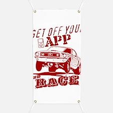 Get Off Your App Banner