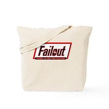 Failout Tote Bag