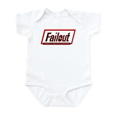 Failout Infant Bodysuit