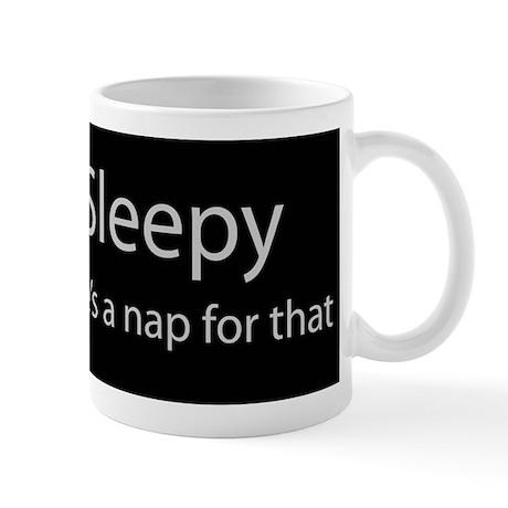 iSleepy2 Mugs