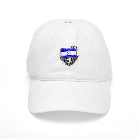 Soccer Fan Honduras Cap