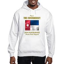 22nd NC Volunteer Infantry Hoodie