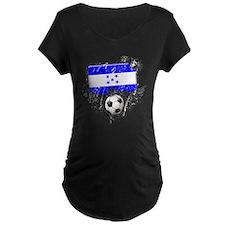 Soccer Fan Greece T-Shirt