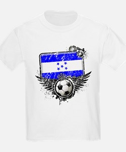 Soccer Fan Greece T-Shirt