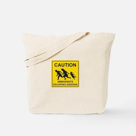 Funny Repeal Tote Bag