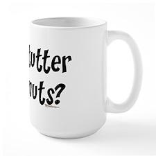 Did I stutter numbnuts? Mug