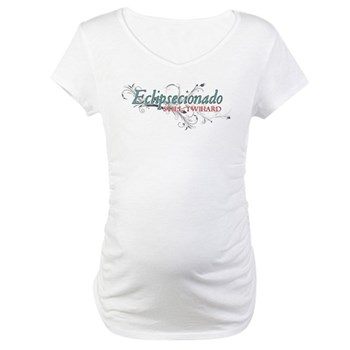 Eclipsecionado Maternity T-Shirt