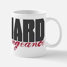 Twihard with a Vengeance Mug