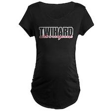 Twihard with a Vengeance T-Shirt