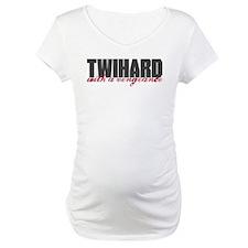 Twihard with a Vengeance Shirt