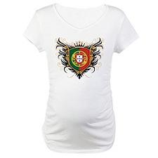 Portugal Crest Shirt