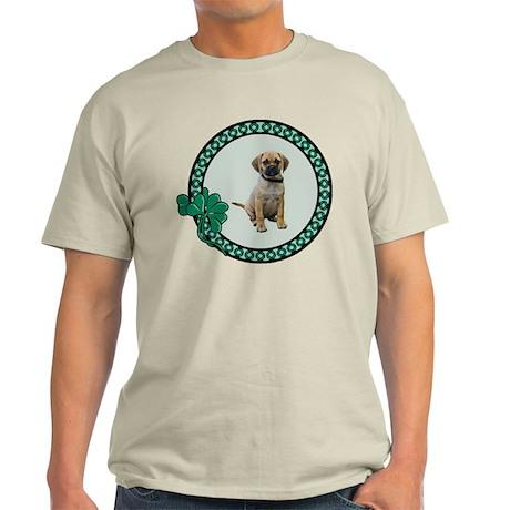 Irish Puggle Light T-Shirt