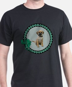 Irish Puggle T-Shirt