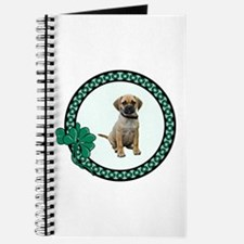 Irish Puggle Journal